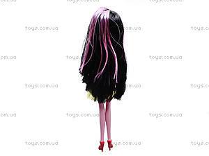 Игрушечная кукла для девочек Monster Girl, YL906KA-1, отзывы
