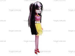 Игрушечная кукла для девочек Monster Girl, YL906KA-1, цена