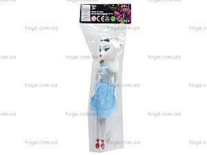 Игрушечная кукла для девочек Monster Girl, YL906KA-1, детские игрушки