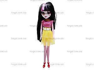 Игрушечная кукла для девочек Monster Girl, YL906KA-1, магазин игрушек