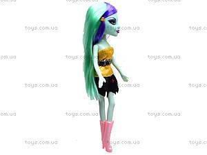 Кукла Monster Girl «Звезда вечеринки», 1343, фото