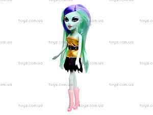Кукла Monster Girl «Звезда вечеринки», 1343, игрушки