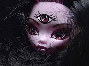Детская кукла Monster Girl с аксессуарами, 5004-7, цена
