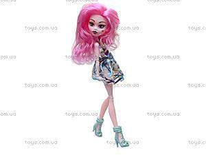 Кукла Monster Girl «Модница», 991B, детские игрушки