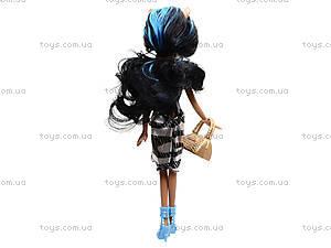 Кукла «Монстер Хай» 13 Wishes, DH013S, купить