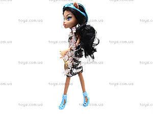 Кукла «Монстер Хай» 13 Wishes, DH013S, отзывы