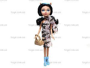 Кукла «Монстер Хай» 13 Wishes, DH013S, цена