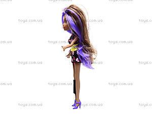 Кукла Monster Girl с модными аксессуарами, HX6103-1, купить