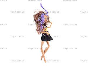 Детская кукла Monster Girl, с аксессуарами, Q30-B1B2B3, цена