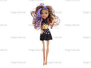 Детская кукла Monster Girl, с аксессуарами, Q30-B1B2B3, игрушки