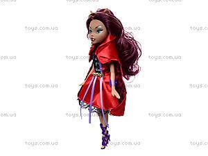 Кукла Monster High «Маскарад», 07, купить