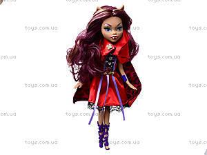Кукла Monster High «Маскарад», 07, фото
