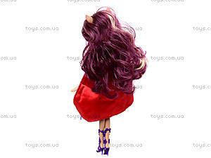 Кукла Monster High «Маскарад», 07, отзывы