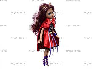 Кукла Monster High «Маскарад», 07, цена