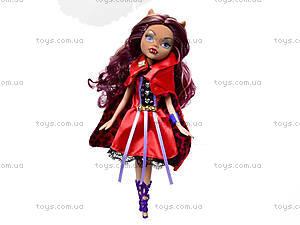 Кукла Monster High «Маскарад», 07, игрушки