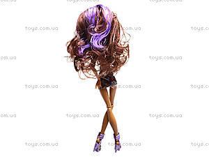 Кукла детская Fashion Girl, 262C-1304C-1305C-1306C, купить