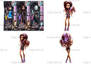 Кукла детская Fashion Girl, 262C-1304C-1305C-1306C