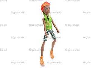 Набор кукол Monster Girl с аксессуарами, KQ008-A, купить