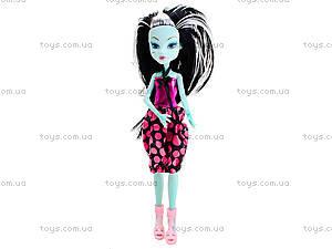 Набор кукол Monster Girl с аксессуарами, KQ008-A, отзывы