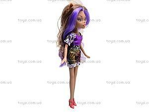 Кукла Monster Girl с нарядом, HX6106C, фото