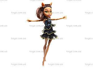 Детская кукла Monster Girl для девочек, 919-5-6-7-8, купить