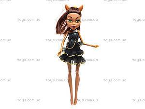 Детская кукла Monster Girl для девочек, 919-5-6-7-8, отзывы