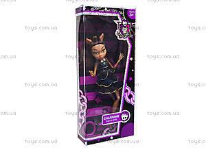 Детская кукла Monster Girl для девочек, 919-5-6-7-8, цена
