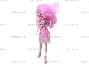 Кукла Monster Girl «Город Монстров», TX005-A1A2A3A4, фото