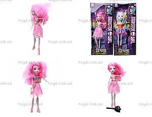 Кукла Monster Girl «Город Монстров», TX005-A1A2A3A4