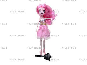 Кукла Monster Girl «Город Монстров», TX005-A1A2A3A4, цена