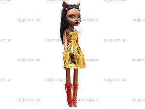 Игрушечная кукла Monster Girl для девочек, 1244, купить