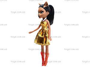Игрушечная кукла Monster Girl для девочек, 1244, игрушки