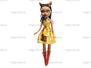 Игрушечная кукла Monster Girl для девочек, 1244, детские игрушки