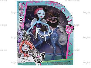 Детская кукла Fright Mares, 2026N, фото