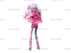 Детская кукла Monster Girl «Фешн», WX01-14, купить