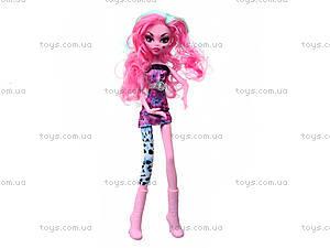 Детская кукла Monster Girl «Фешн», WX01-14, игрушки