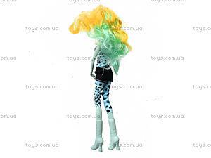 Кукла детская Monster Girl «Магия», WX01-23, купить