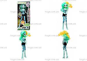 Кукла детская Monster Girl «Магия», WX01-23
