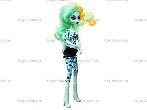 Кукла детская Monster Girl «Магия», WX01-23, игрушки
