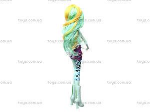 Кукла Monster Girl «Happy Day», WX01-567, детские игрушки
