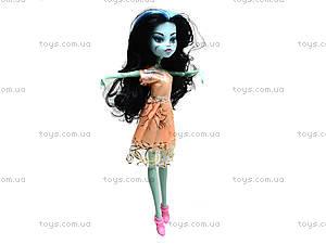 Кукла Monster Girl «Подружки», 1056, купить