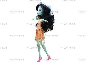 Кукла Monster Girl «Подружки», 1056, фото