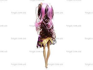 Кукла Monster Girl «Подружки», 1056, отзывы
