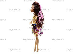 Кукла Monster Girl «Подружки», 1056, детские игрушки