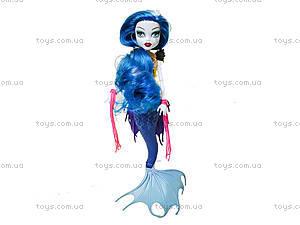 Кукла-русалка Scarrier Reef, 2027N, отзывы