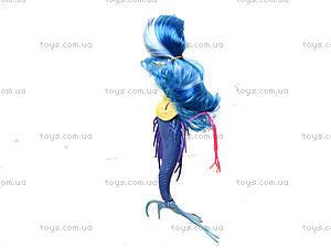Кукла-русалка Scarrier Reef, 2027N, игрушки