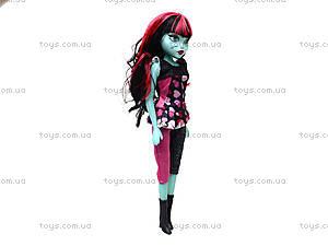 Большая кукла «Монстер Хай», M14 IC, фото