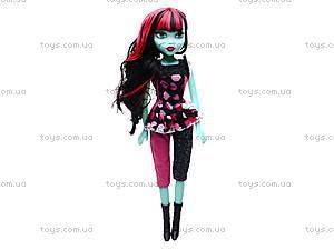 Большая кукла «Монстер Хай», M14 IC, отзывы