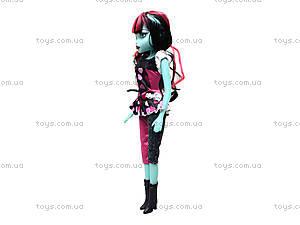 Большая кукла «Монстер Хай», M14 IC, цена