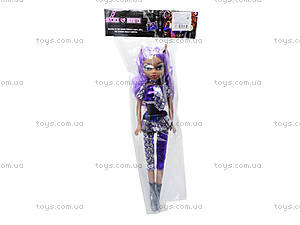 Большая кукла «Монстер Хай», M14 IC, детские игрушки